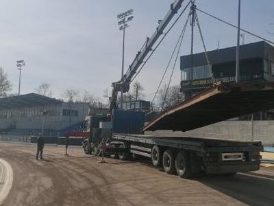 Transport-HDS-45
