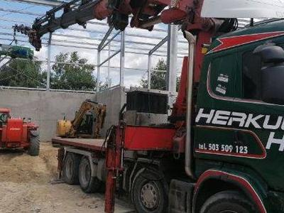 Transport-HDS-85