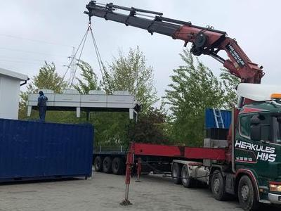 Transport-HDS-95