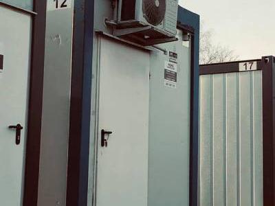 kontenery socjalne do wynajęcia